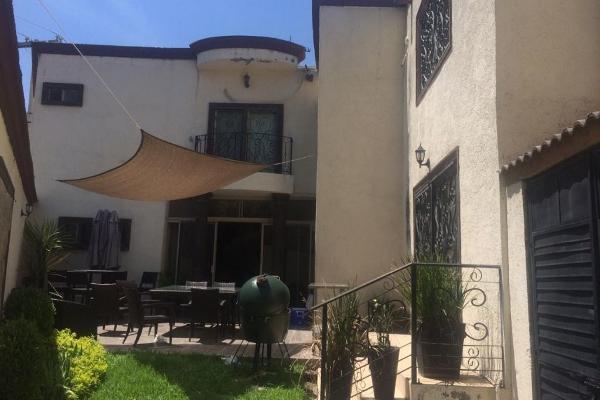 Foto de casa en venta en paseo del jardin , bugambilias, saltillo, coahuila de zaragoza, 14036441 No. 12
