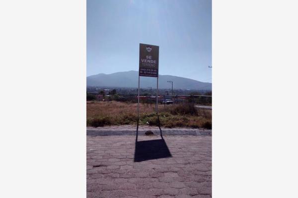 Foto de terreno comercial en venta en paseo del jazmín 200, adolfo lopez mateos, tequisquiapan, querétaro, 0 No. 02