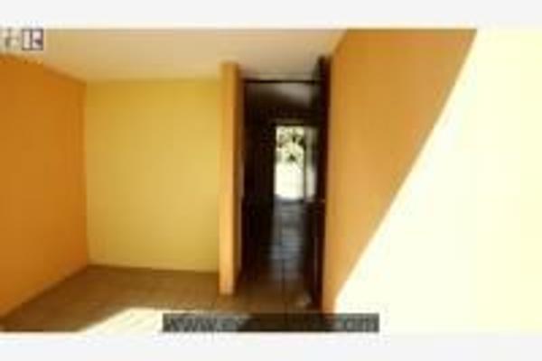 Foto de casa en venta en paseo del lago , canoas, xalisco, nayarit, 14024418 No. 02