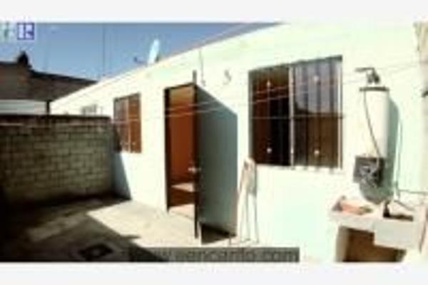 Foto de casa en venta en paseo del lago , canoas, xalisco, nayarit, 14024418 No. 07