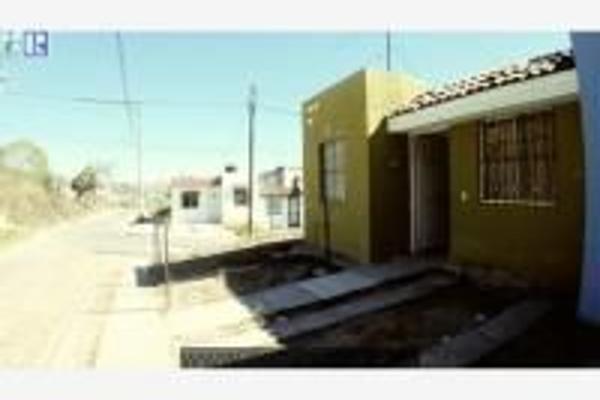 Foto de casa en venta en paseo del lago , canoas, xalisco, nayarit, 14024418 No. 11