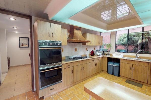 Foto de casa en venta en paseo del las lilas , bosques de las lomas, cuajimalpa de morelos, df / cdmx, 5900937 No. 04