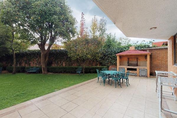 Foto de casa en venta en paseo del las lilas , bosques de las lomas, cuajimalpa de morelos, df / cdmx, 5900937 No. 08