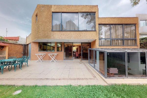 Foto de casa en venta en paseo del las lilas , bosques de las lomas, cuajimalpa de morelos, df / cdmx, 5900937 No. 10