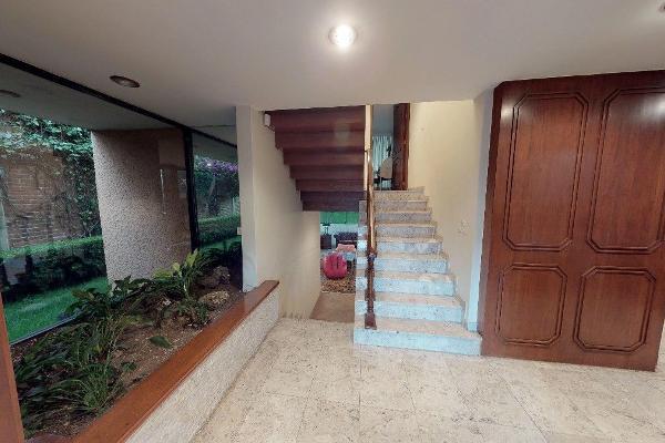 Foto de casa en venta en paseo del las lilas , bosques de las lomas, cuajimalpa de morelos, df / cdmx, 5900937 No. 13