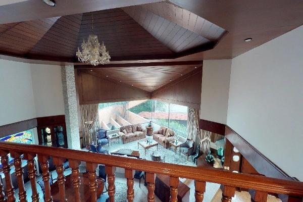 Foto de casa en venta en paseo del las lilas , bosques de las lomas, cuajimalpa de morelos, df / cdmx, 5900937 No. 28