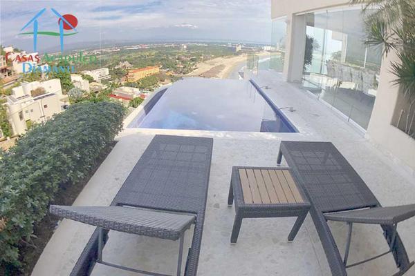 Foto de casa en venta en paseo del mar 100, real diamante, acapulco de juárez, guerrero, 8877653 No. 01