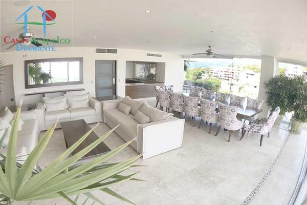 Foto de casa en venta en paseo del mar 100, real diamante, acapulco de juárez, guerrero, 8877653 No. 04