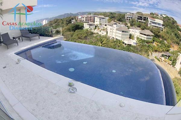 Foto de casa en venta en paseo del mar 100, real diamante, acapulco de juárez, guerrero, 8877653 No. 05