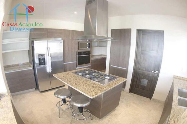 Foto de casa en venta en paseo del mar 100, real diamante, acapulco de juárez, guerrero, 8877653 No. 06