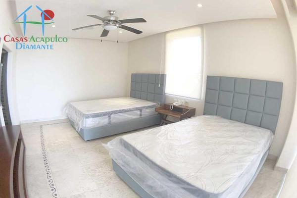 Foto de casa en venta en paseo del mar 100, real diamante, acapulco de juárez, guerrero, 8877653 No. 07