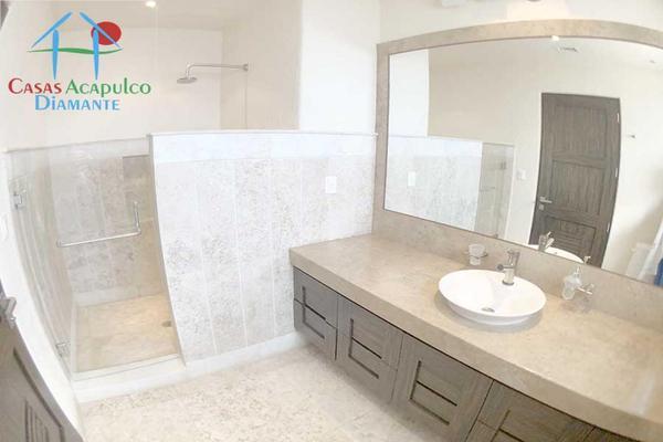 Foto de casa en venta en paseo del mar 100, real diamante, acapulco de juárez, guerrero, 8877653 No. 08