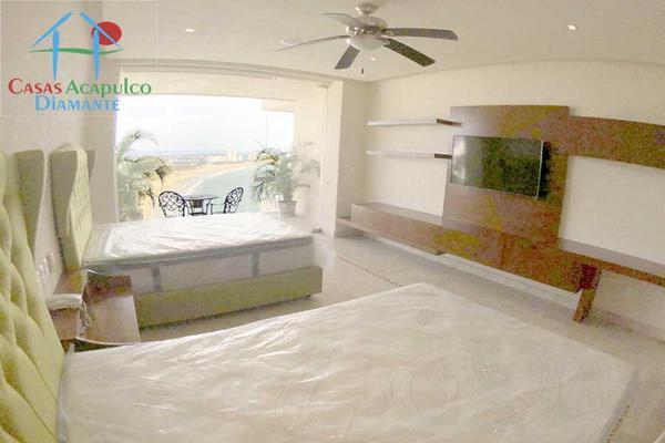 Foto de casa en venta en paseo del mar 100, real diamante, acapulco de juárez, guerrero, 8877653 No. 09