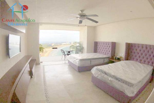 Foto de casa en venta en paseo del mar 100, real diamante, acapulco de juárez, guerrero, 8877653 No. 12