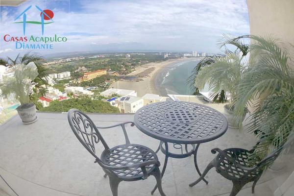 Foto de casa en venta en paseo del mar 100, real diamante, acapulco de juárez, guerrero, 8877653 No. 13