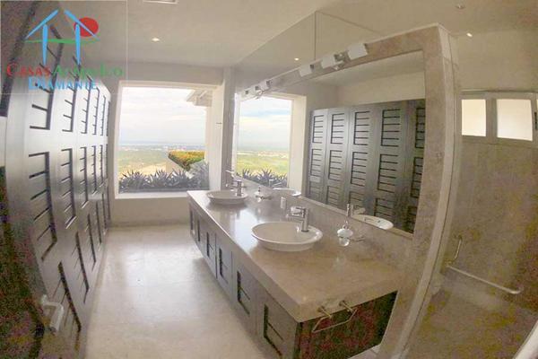 Foto de casa en venta en paseo del mar 100, real diamante, acapulco de juárez, guerrero, 8877653 No. 16