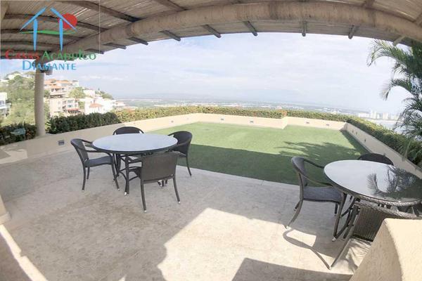 Foto de casa en venta en paseo del mar 100, real diamante, acapulco de juárez, guerrero, 8877653 No. 17
