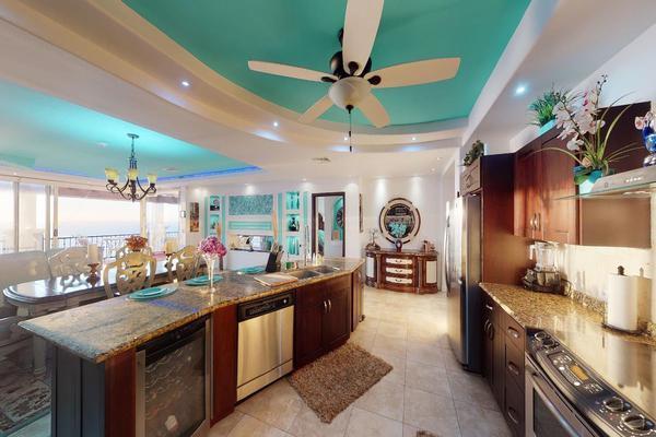 Foto de casa en venta en paseo del mar , bajamar, ensenada, baja california, 14037483 No. 03