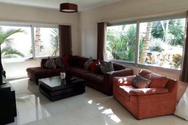 Foto de casa en venta en paseo del mar , campestre, benito juárez, quintana roo, 6141682 No. 02