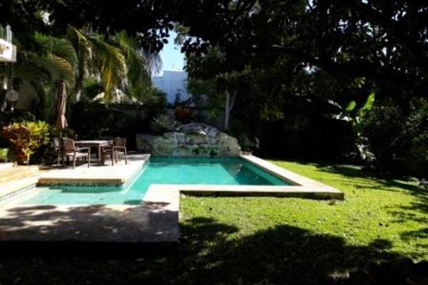 Foto de casa en venta en paseo del mar , campestre, benito juárez, quintana roo, 6141682 No. 04