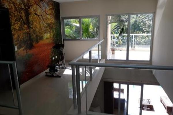 Foto de casa en venta en paseo del mar , campestre, benito juárez, quintana roo, 6141682 No. 05