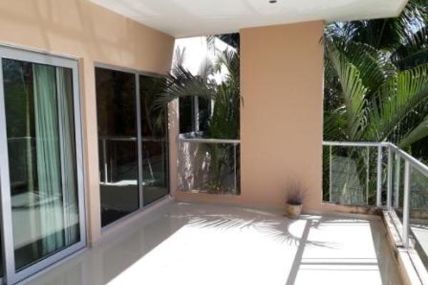 Foto de casa en venta en paseo del mar , campestre, benito juárez, quintana roo, 6141682 No. 06