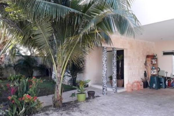 Foto de casa en venta en paseo del mar , campestre, benito juárez, quintana roo, 6141682 No. 07