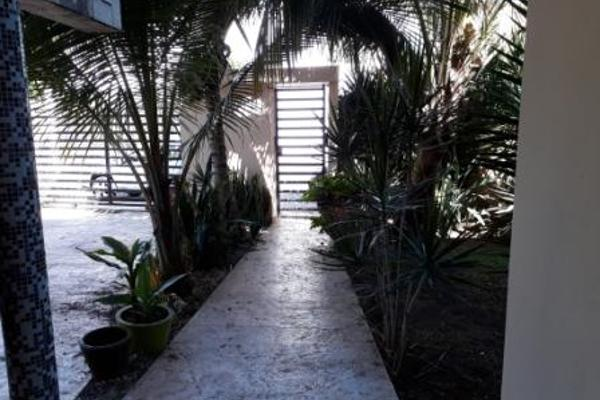 Foto de casa en venta en paseo del mar , campestre, benito juárez, quintana roo, 6141682 No. 08