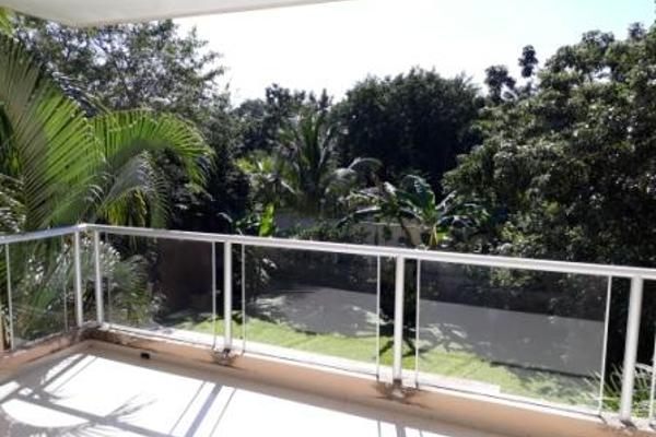 Foto de casa en venta en paseo del mar , campestre, benito juárez, quintana roo, 6141682 No. 09