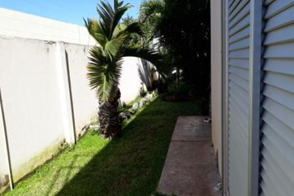 Foto de casa en venta en paseo del mar , campestre, benito juárez, quintana roo, 6141682 No. 10