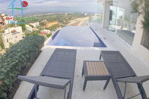 Foto de casa en venta en paseo del mar cima real, 13 de junio, acapulco de juárez, guerrero, 12108850 No. 05
