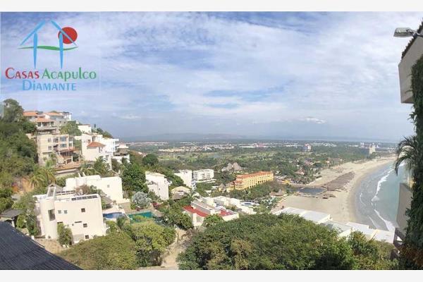 Foto de casa en venta en paseo del mar cima real, 13 de junio, acapulco de juárez, guerrero, 12108850 No. 07