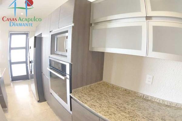 Foto de casa en venta en paseo del mar cima real, 13 de junio, acapulco de juárez, guerrero, 12108850 No. 10