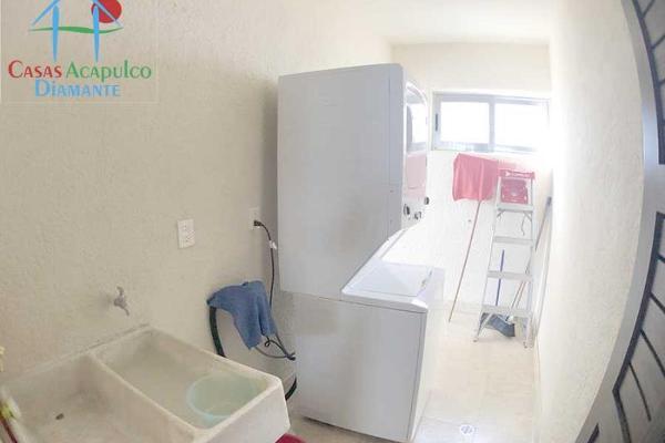 Foto de casa en venta en paseo del mar cima real, 13 de junio, acapulco de juárez, guerrero, 12108850 No. 11