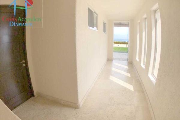 Foto de casa en venta en paseo del mar cima real, 13 de junio, acapulco de juárez, guerrero, 12108850 No. 12