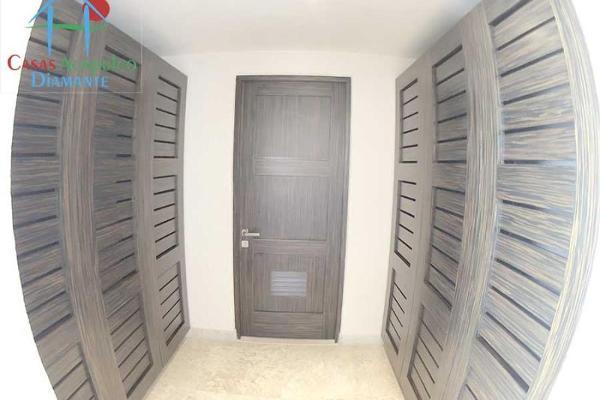 Foto de casa en venta en paseo del mar cima real, 13 de junio, acapulco de juárez, guerrero, 12108850 No. 14