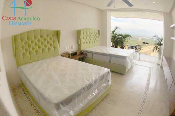 Foto de casa en venta en paseo del mar cima real, 13 de junio, acapulco de juárez, guerrero, 12108850 No. 17