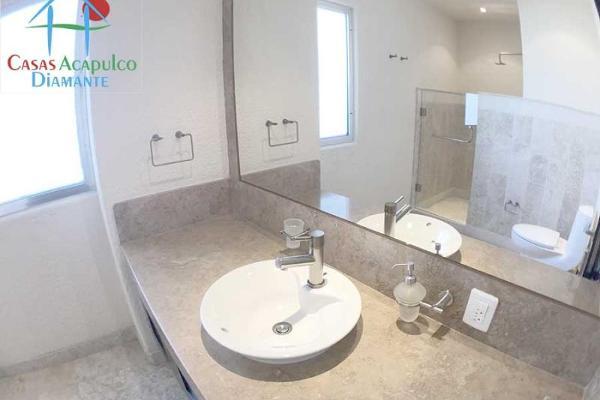 Foto de casa en venta en paseo del mar cima real, 13 de junio, acapulco de juárez, guerrero, 12108850 No. 21
