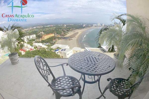 Foto de casa en venta en paseo del mar cima real, 13 de junio, acapulco de juárez, guerrero, 12108850 No. 24