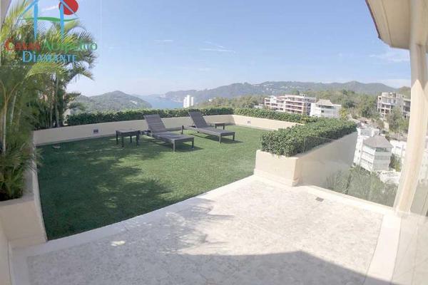 Foto de casa en venta en paseo del mar cima real, 13 de junio, acapulco de juárez, guerrero, 12108850 No. 28