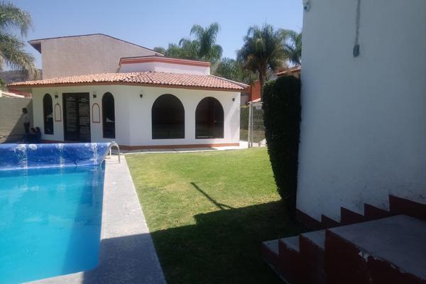 Foto de casa en condominio en venta en paseo del marqués de la villa del villar del águila , claustros de las misiones, querétaro, querétaro, 8266905 No. 02