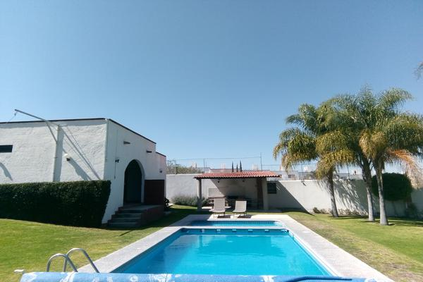 Foto de casa en condominio en venta en paseo del marqués de la villa del villar del águila , claustros de las misiones, querétaro, querétaro, 8266905 No. 03