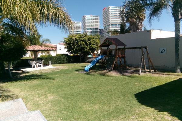 Foto de casa en condominio en venta en paseo del marqués de la villa del villar del águila , claustros de las misiones, querétaro, querétaro, 8266905 No. 04