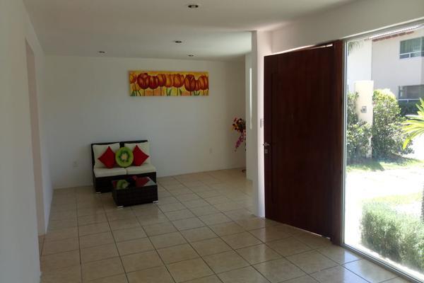 Foto de casa en condominio en venta en paseo del marqués de la villa del villar del águila , claustros de las misiones, querétaro, querétaro, 8266905 No. 05
