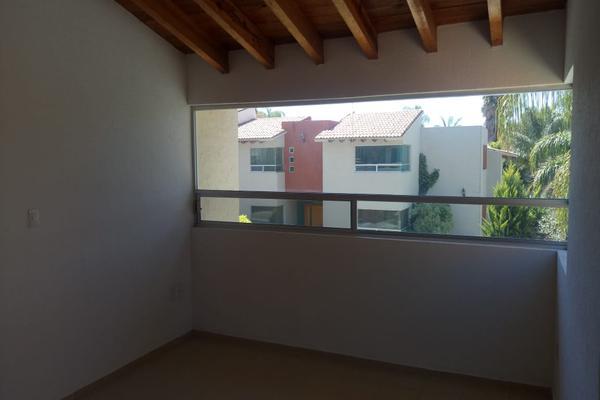 Foto de casa en condominio en venta en paseo del marqués de la villa del villar del águila , claustros de las misiones, querétaro, querétaro, 8266905 No. 06