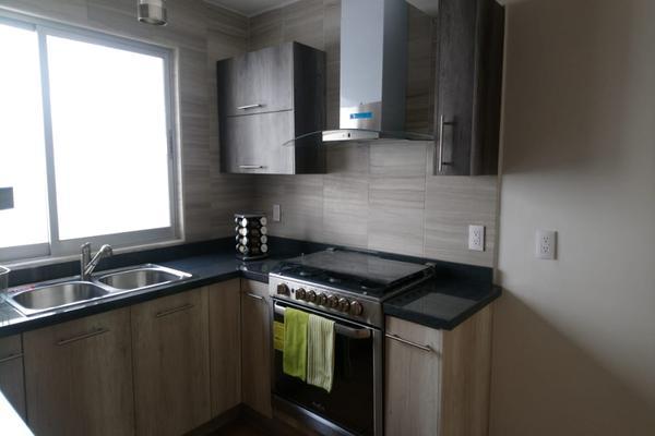 Foto de casa en condominio en venta en paseo del marqués de la villa del villar del águila , claustros de las misiones, querétaro, querétaro, 8266905 No. 07