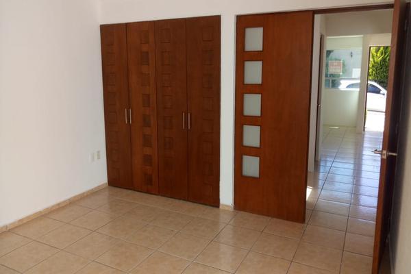 Foto de casa en condominio en venta en paseo del marqués de la villa del villar del águila , claustros de las misiones, querétaro, querétaro, 8266905 No. 08