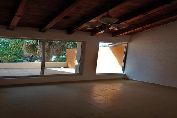 Foto de casa en condominio en venta en paseo del marqués de la villa del villar del águila , claustros de las misiones, querétaro, querétaro, 8266905 No. 09