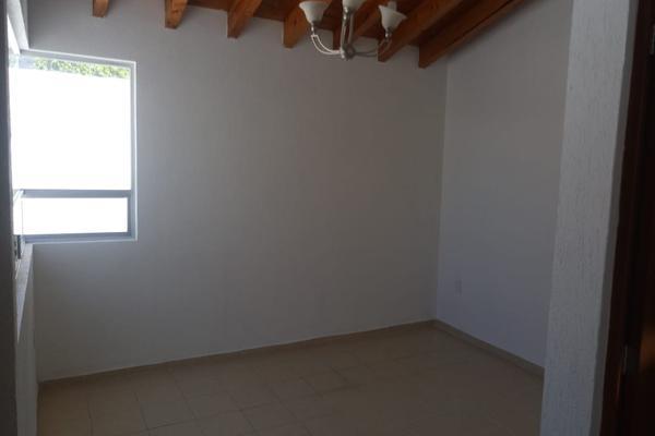 Foto de casa en condominio en venta en paseo del marqués de la villa del villar del águila , claustros de las misiones, querétaro, querétaro, 8266905 No. 10