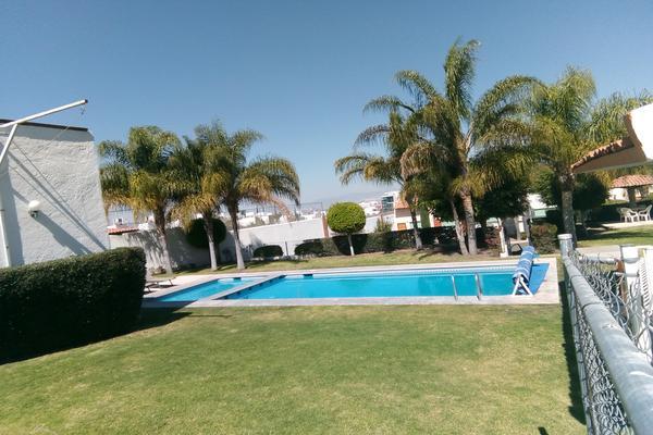 Foto de casa en condominio en venta en paseo del marqués de la villa del villar del águila , claustros de las misiones, querétaro, querétaro, 8266905 No. 12
